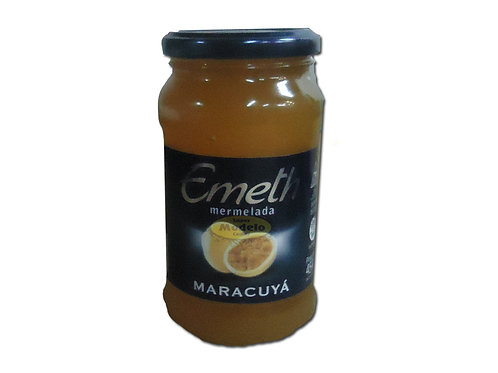 Mermelada De Maracuya x 454 gr