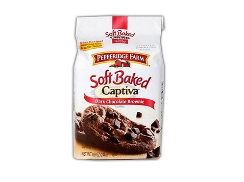 Galletitas Soft Baked Captiva