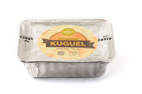 Potato Kuguel (dulce)