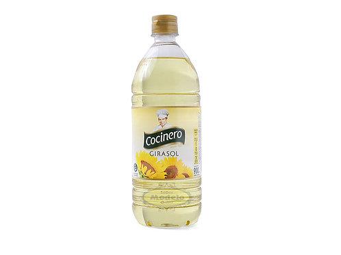 Aceite De Girasol x 900 ml