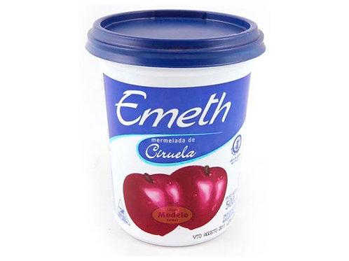 Mermelada Emeth De Ciruela x 420 gr