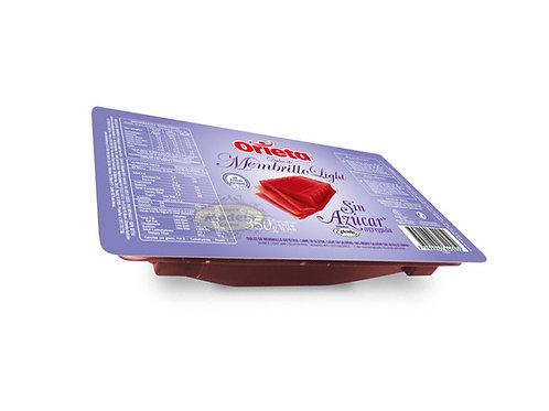 Dulce De Membrillo Sin Azucar x 350 gr