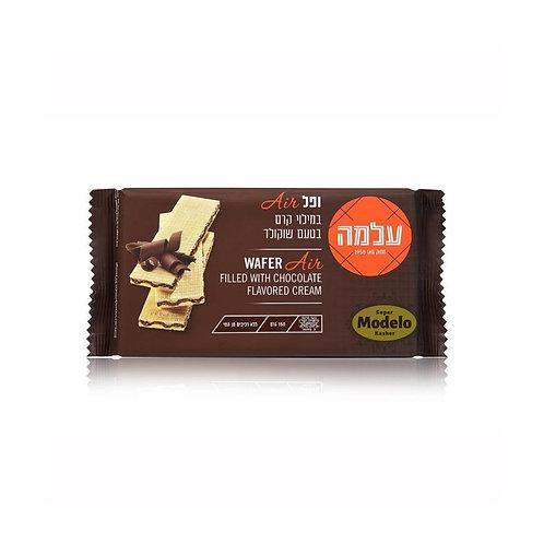Obleas Almah De Chocolate