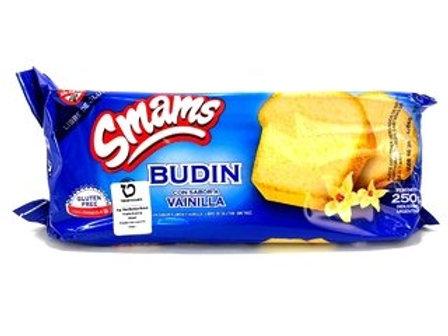 BUDIN DE VAINILLA SMAMS