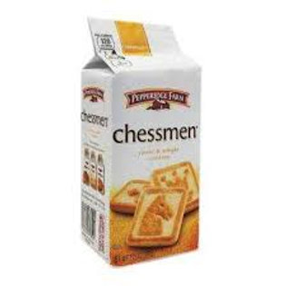 Galletitas Chessmen