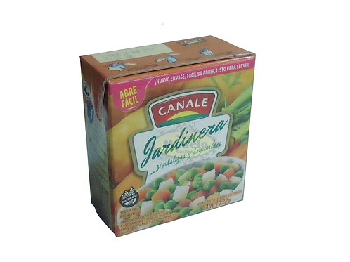 Jardinera Canale x 320 gr