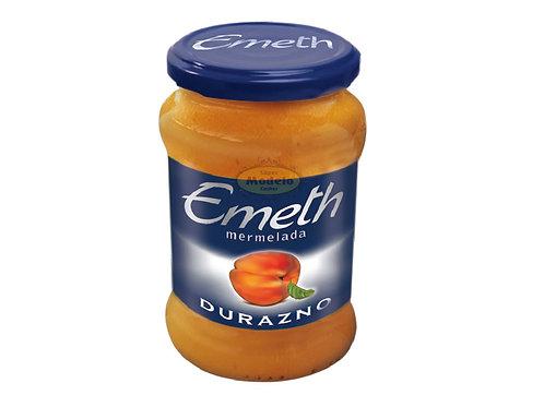 Mermelada Emeth De Durazno x 454 gr