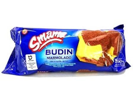 BUDIN MARMOLADO SMAMS