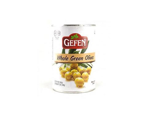Aceitunas Verdes x 540 gr