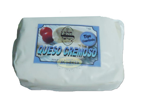 Queso Cremoso Mayol X Kilo