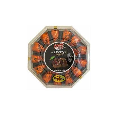 Bombones Cherry Con Chocolate
