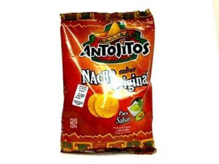 NACHOS SABOR ORIGINAL