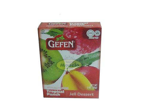 Gelatina Gefen Tropical