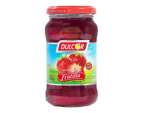 Mermelada De Frutilla Dulcor