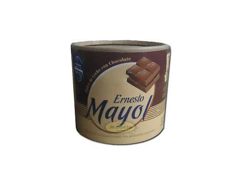 Dulce De Leche Con Chocolate x 500 gr Mayol