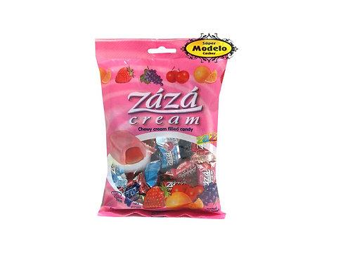Caramelos Zaza Cream
