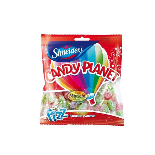 Candy Planet Sabor Sour Cherry