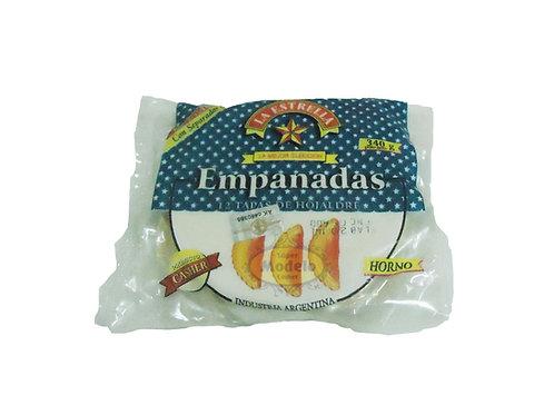 Tapa De Empanadas x 12 La Estrella