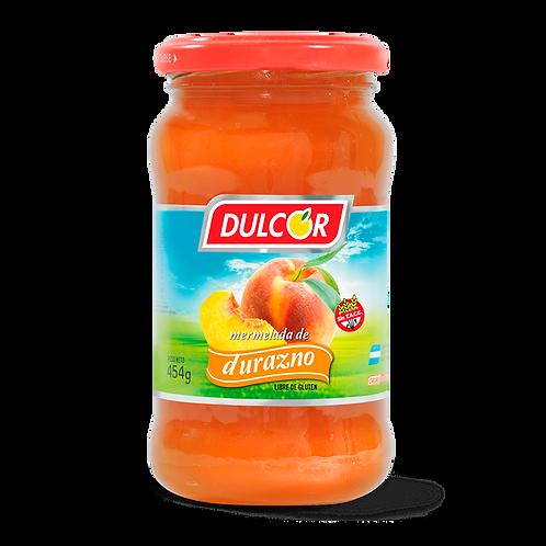 Mermelada Durazno Dulcor