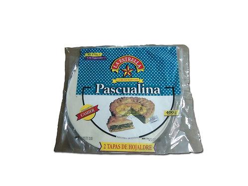 Tapa De Pascualina Grande