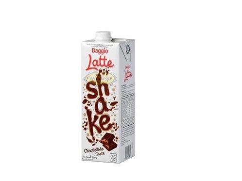 Leche Chocolatada Shake