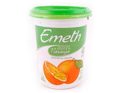 Mermelada Emeth Light De Naranja