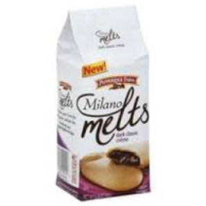 Galletitas Milano Melt