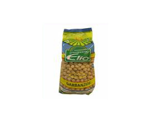 Garbanzos Enteros  x 400 gr