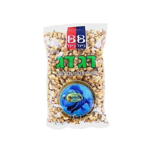 Snacks Dag-Dag