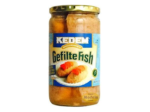 Guefilte Fish Gefen