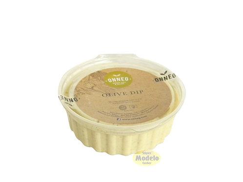 Olive Dip (Pasta De Aceituna)