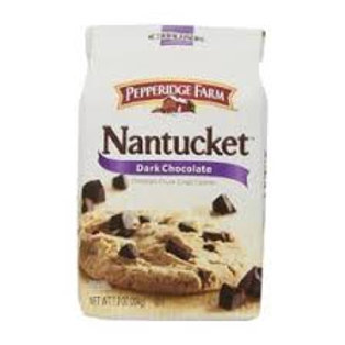 Galletitas Nantucket