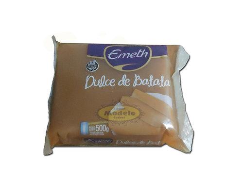 Dulce De Batata x 500 gr