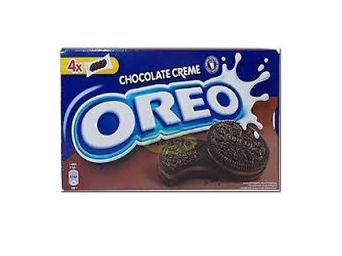 OREO CON CREMA DE CHOCOLATE
