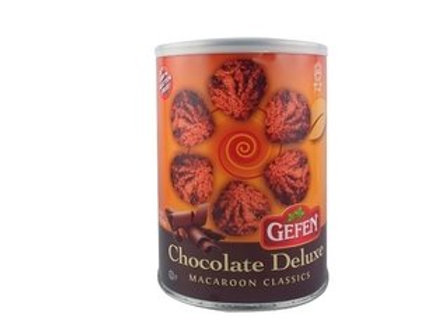 MACARRONES SABOR CHOCOLATE