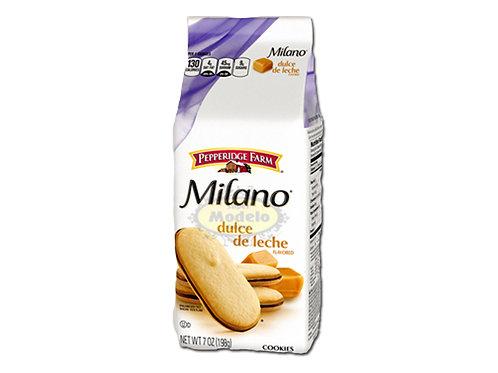 Galletitas Milano Dulce de leche