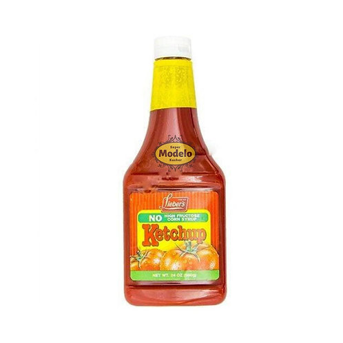 Ketchup Liebers