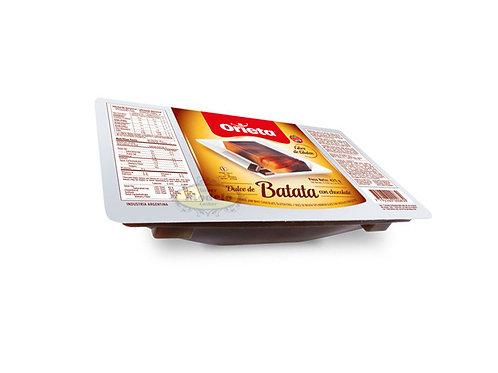 Dulce De Batata Con Chocolate x 425 gr