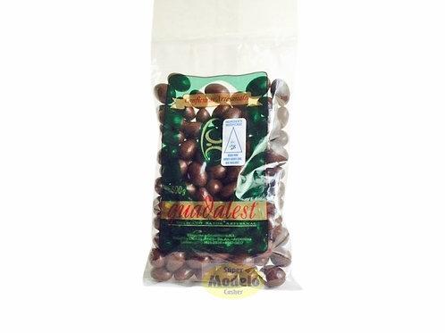 ALMENDRA CON CHOCOLATE X 500 GR