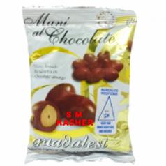 Mani Con Chocolate Guadalest x 80 GR