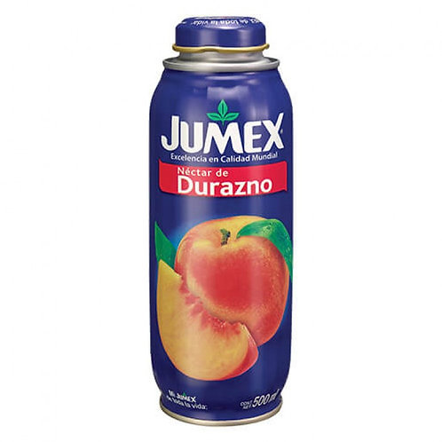 JUMEX DURAZNO X 500 ML