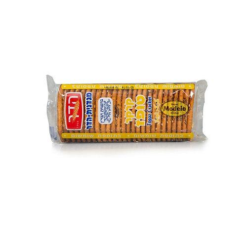 Galletitas Crackers Saladas