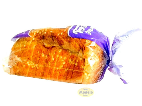 Pan con  Multisemillas