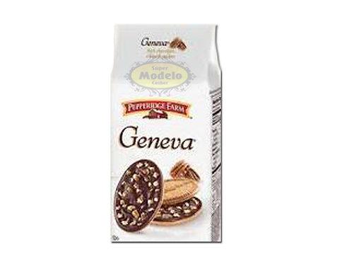 Galletitas Geneva