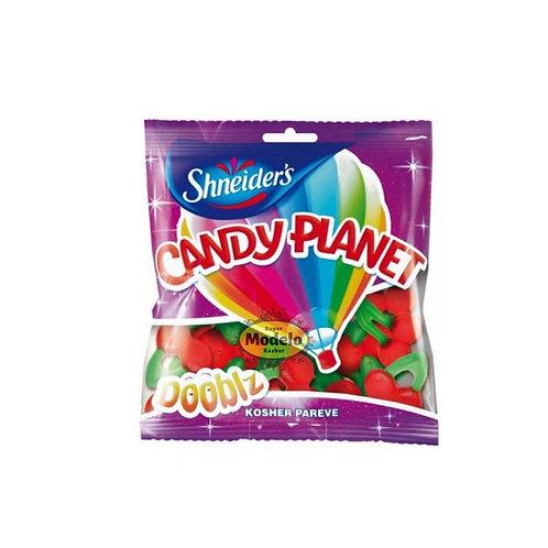 Candy Planet Sabor A Frutilla