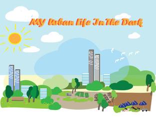 MY Urban Life in the Dark at World Urban forum