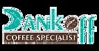 Dankoff Coffee Specialist, press Enter to visit their website