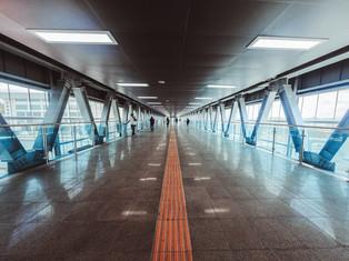 Navigation for the Blind (Podcast)