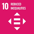 SDG 10 Reduced Inequalities