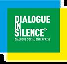 Dialogue in Silence logo